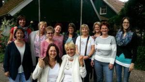 Frauen-Retreat im Münsterland 2017